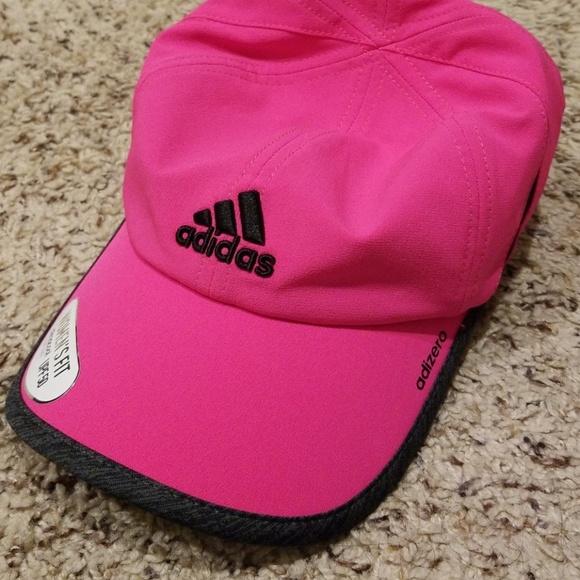 75c07050c65 Adidas women s climacool running hat